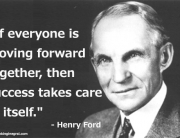 Henry Ford sucess
