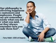 Tony Hsieh Happiness