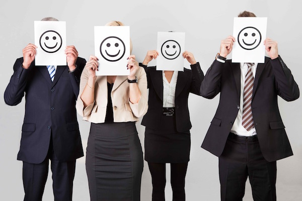 The Secrets to Being Happy at Work